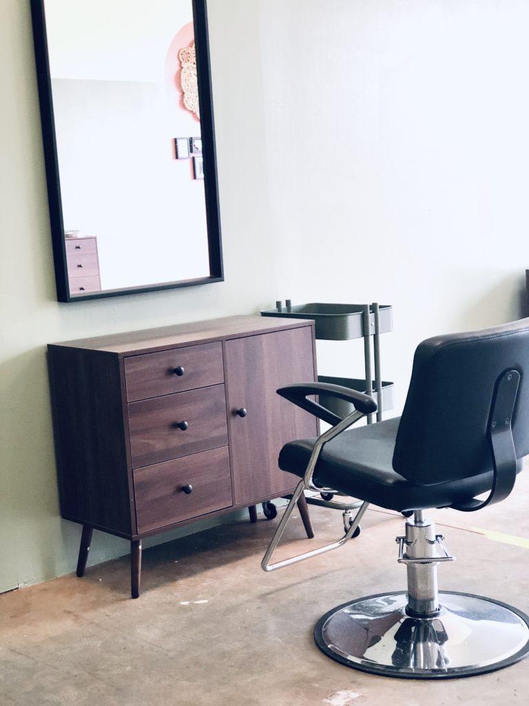 hair salon mebane location